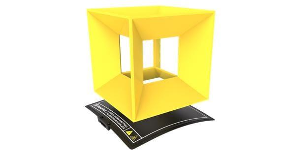 Heated & Flexible Buildplate